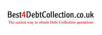 best 4 debt collection logo debt collection london