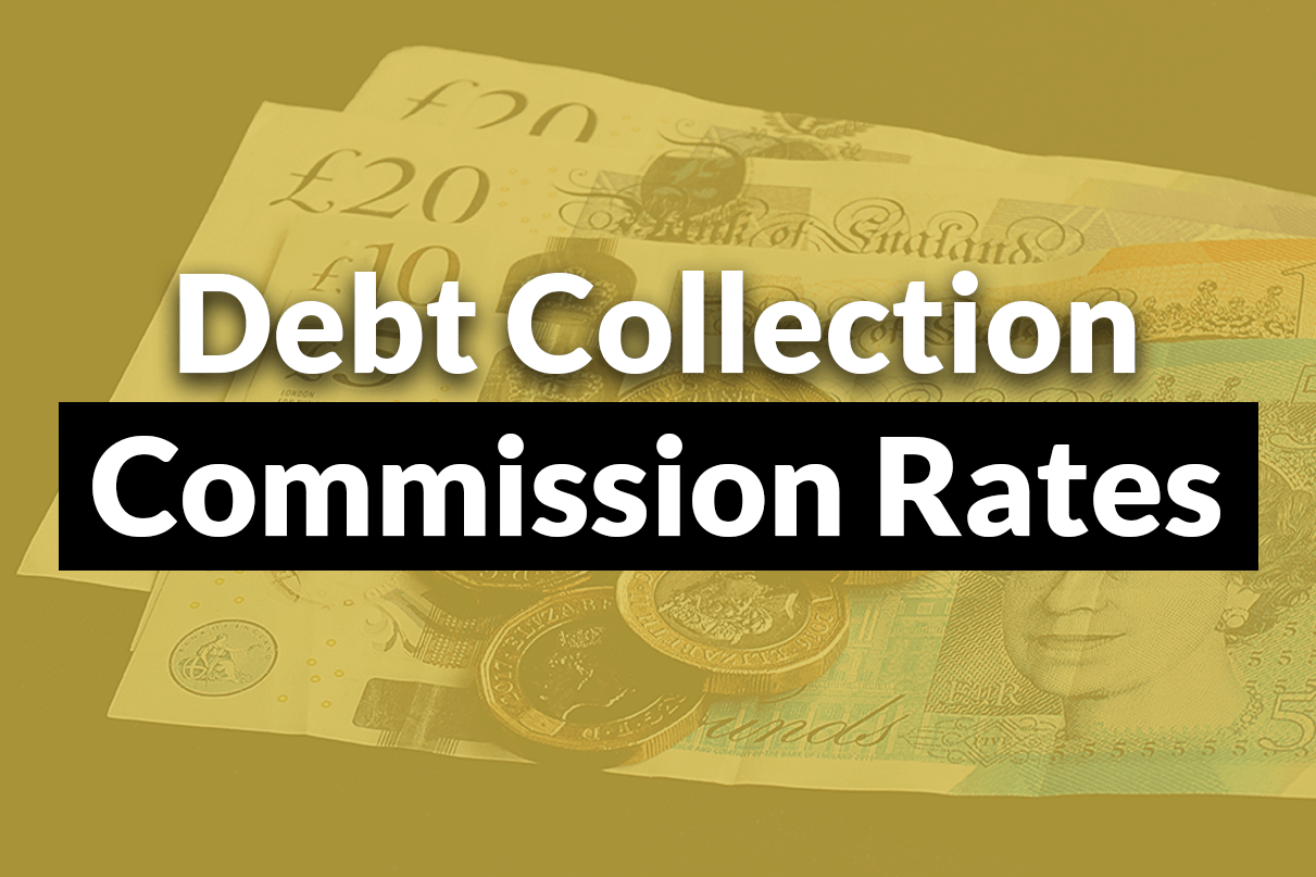 debt collection commission rates 1 Debt Collection Commission Rates