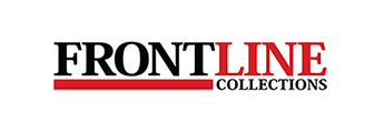 frontline collections logo debt collection london
