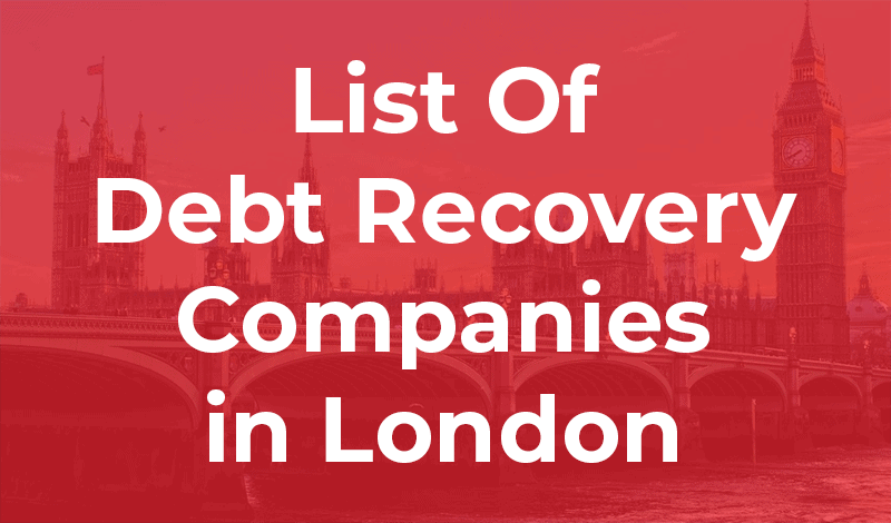 List of debt recovery companiesthumbCOMPRESSED List of Debt Recovery Companies