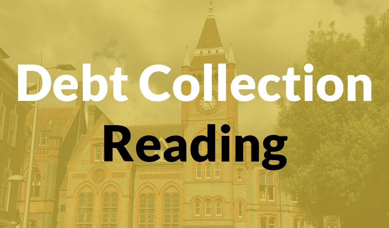 Debt Collection Reading