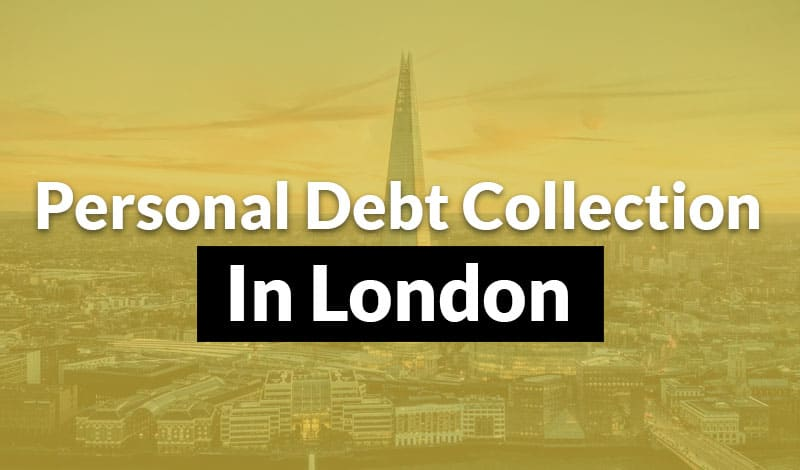personal debt collection in London personal debt collection london
