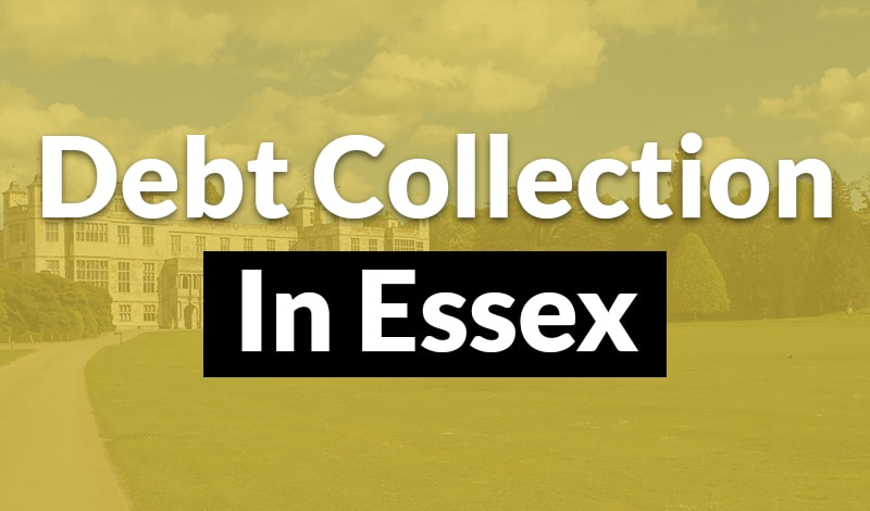debt colllection agency Debt collection Essex
