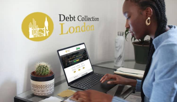 debt collection wembley