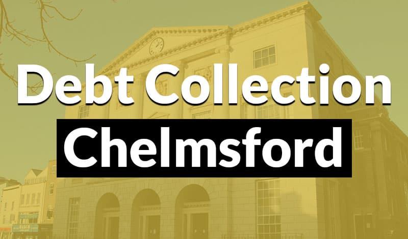 Debt Collection Chelmsford
